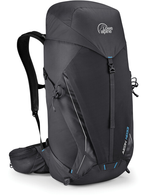 Lowe Alpine Aeon ND33 Backpack Women anthracite